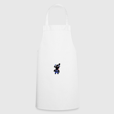 rear naked choke Caps & Hats - Cooking Apron