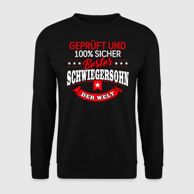 suchbegriff 39 schwiegersohn 39 geschenke online bestellen. Black Bedroom Furniture Sets. Home Design Ideas