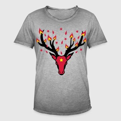 suchbegriff 39 hirschkopf 39 geschenke online bestellen spreadshirt. Black Bedroom Furniture Sets. Home Design Ideas