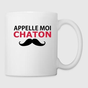 accessoires chaton doux commander en ligne spreadshirt. Black Bedroom Furniture Sets. Home Design Ideas
