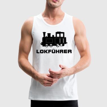 suchbegriff 39 dampflok sportbekleidung 39 geschenke online bestellen spreadshirt. Black Bedroom Furniture Sets. Home Design Ideas