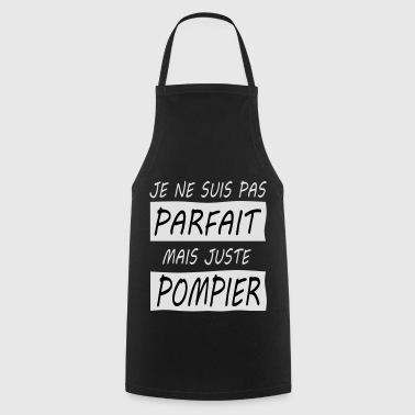 tabliers sapeurpompier commander en ligne spreadshirt. Black Bedroom Furniture Sets. Home Design Ideas