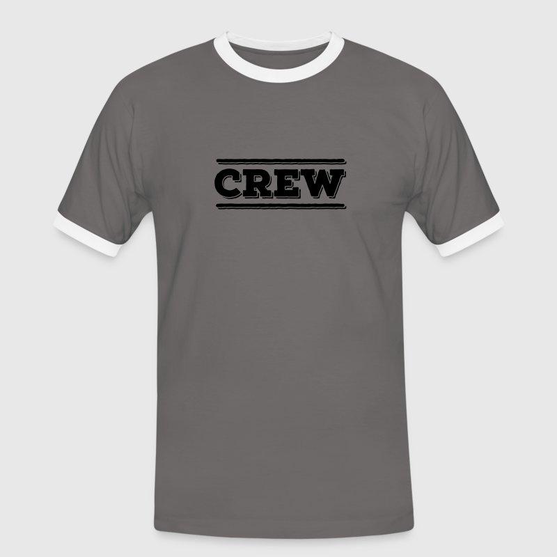 Crew member jga film team braut staff only party t shirt for Event staff shirt ideas