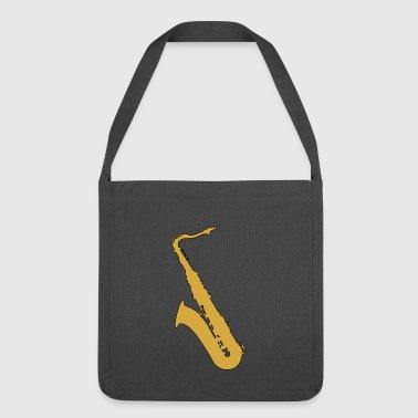 suchbegriff 39 saxofon 39 taschen rucks cke online bestellen spreadshirt. Black Bedroom Furniture Sets. Home Design Ideas