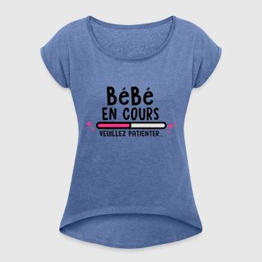 tee shirts annonce grossesse commander en ligne spreadshirt. Black Bedroom Furniture Sets. Home Design Ideas