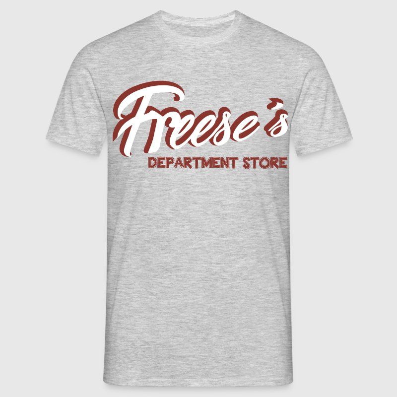IT 2017 Richie's Freese's T-Shirts - Men's T-Shirt