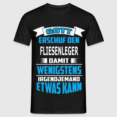 suchbegriff 39 fliesenleger beruf 39 geschenke online. Black Bedroom Furniture Sets. Home Design Ideas