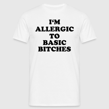 Allergic Sports wear - Men's T-Shirt