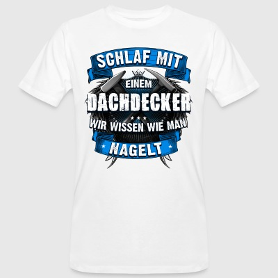 suchbegriff 39 handwerk dachdecker 39 t shirts online bestellen spreadshirt. Black Bedroom Furniture Sets. Home Design Ideas