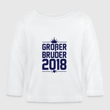 suchbegriff 39 bruder 39 baby langarmshirts online bestellen. Black Bedroom Furniture Sets. Home Design Ideas