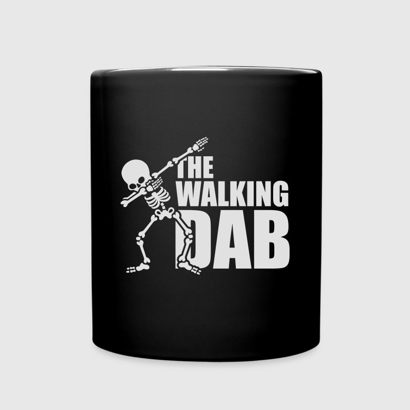 The Walking Dab Tazze & Accessori - Tazza monocolore