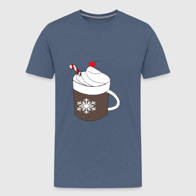 Kakao T-Shirts - Teenager Premium T-Shirt