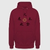 Five Elements Pullover & Hoodies - Unisex Hoodie