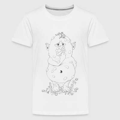 suchbegriff 39 blumenbeet 39 t shirts online bestellen spreadshirt. Black Bedroom Furniture Sets. Home Design Ideas
