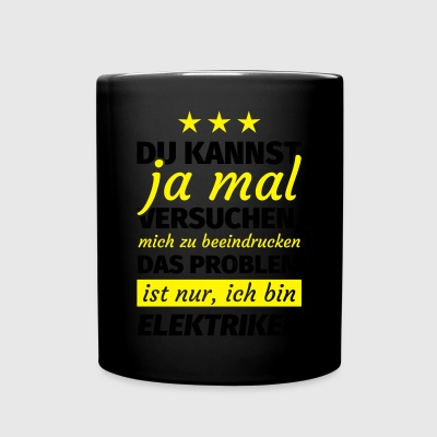 suchbegriff 39 elektriker 39 geschenke online bestellen spreadshirt. Black Bedroom Furniture Sets. Home Design Ideas
