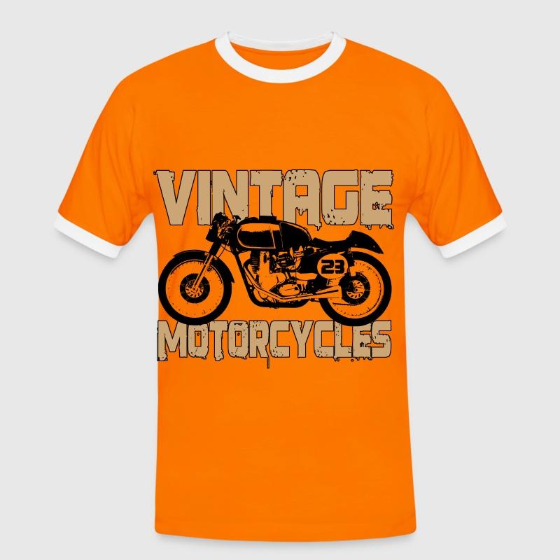 Tee Shirt Vintage Design Spreadshirt