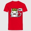 chat communiste - T-shirt Homme