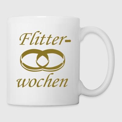 suchbegriff 39 flitterwochen 39 tassen zubeh r online. Black Bedroom Furniture Sets. Home Design Ideas