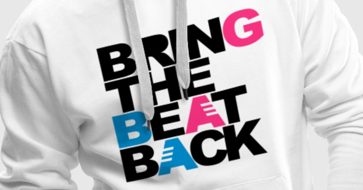 Public Enemy - Bring That Beat Back Lyrics | Musixmatch