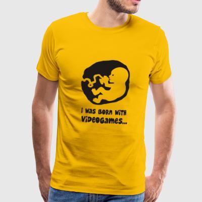 tee shirts jaune commander en ligne spreadshirt. Black Bedroom Furniture Sets. Home Design Ideas