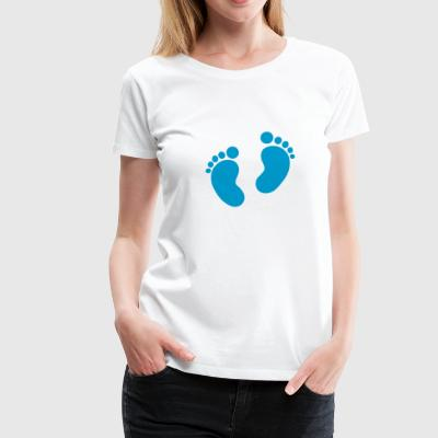 tee shirts imprimer empreinte de pied commander en ligne spreadshirt. Black Bedroom Furniture Sets. Home Design Ideas