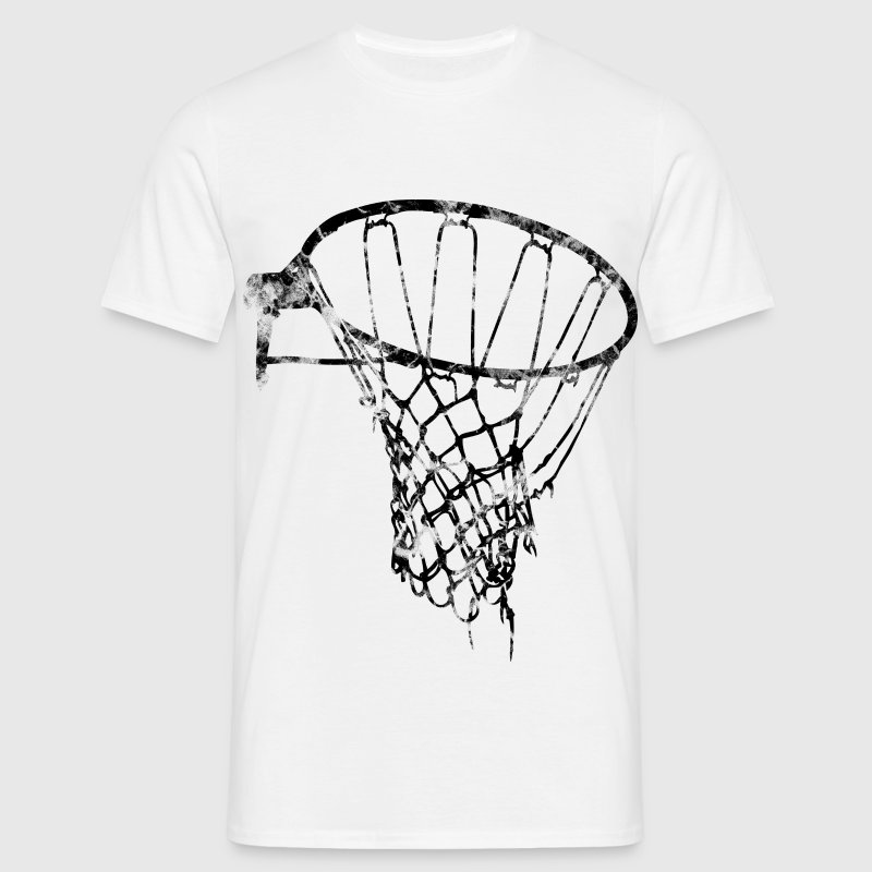 Beige sable Basket-ball Basketball Basket T-shirts - T-shirt Homme