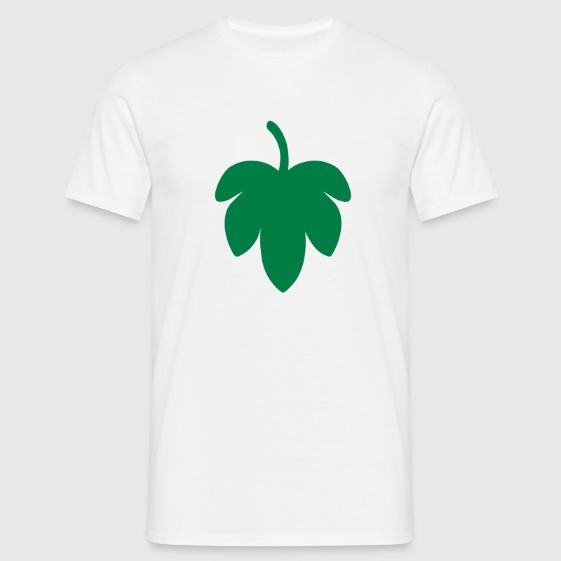 Fig Leaf T-Shirts - Men's T-Shirt