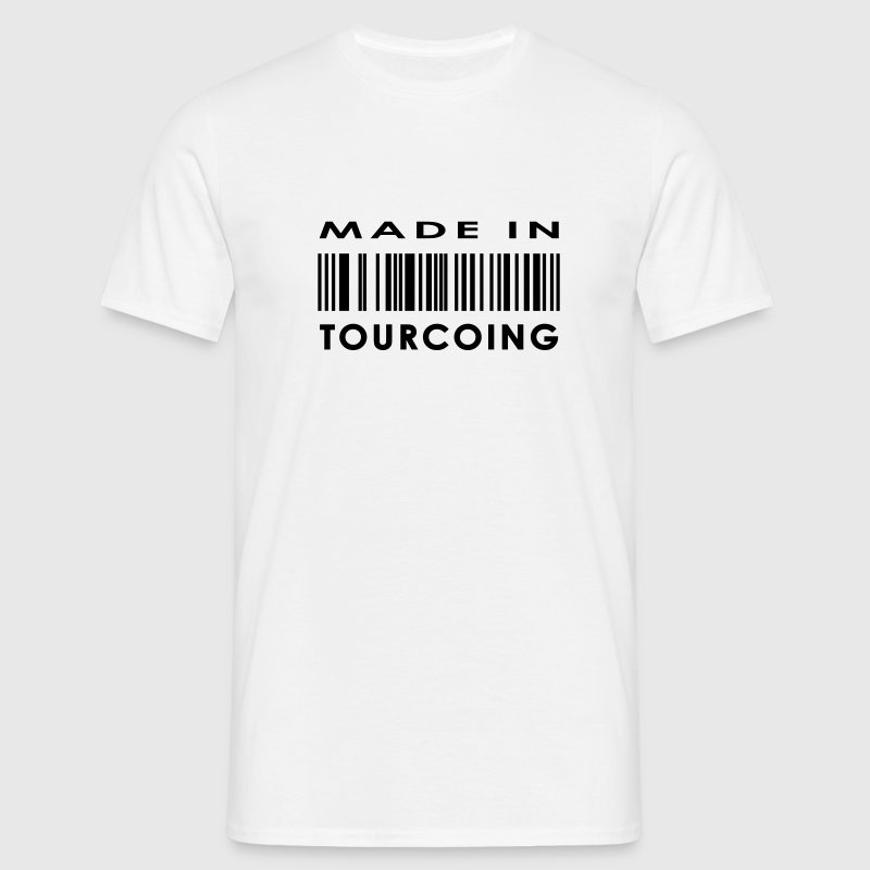 Tourcoing  T-shirts - T-shirt Homme