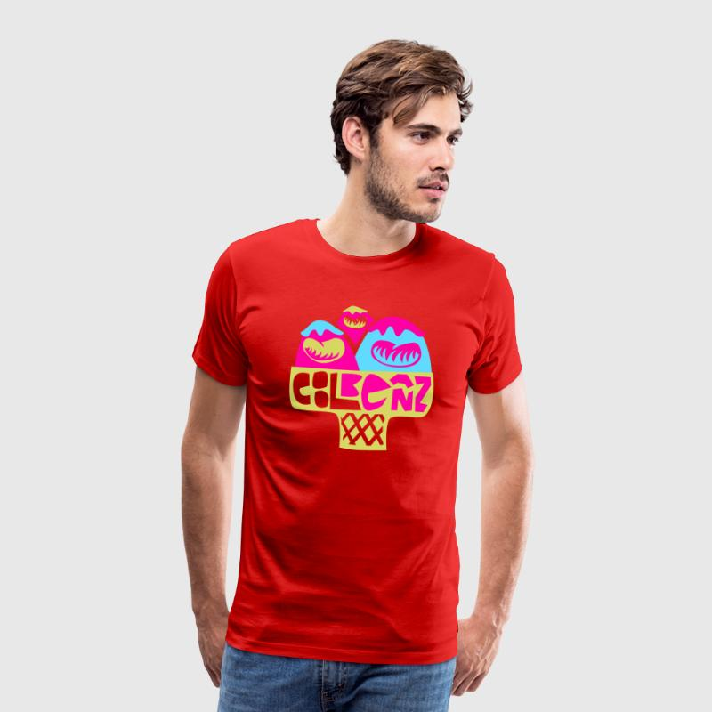 cool beanz T-Shirts - Men's Premium T-Shirt