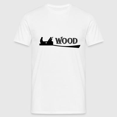 suchbegriff 39 hobel karriere 39 t shirts online bestellen spreadshirt. Black Bedroom Furniture Sets. Home Design Ideas