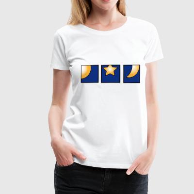 sterne t shirts online bestellen spreadshirt. Black Bedroom Furniture Sets. Home Design Ideas