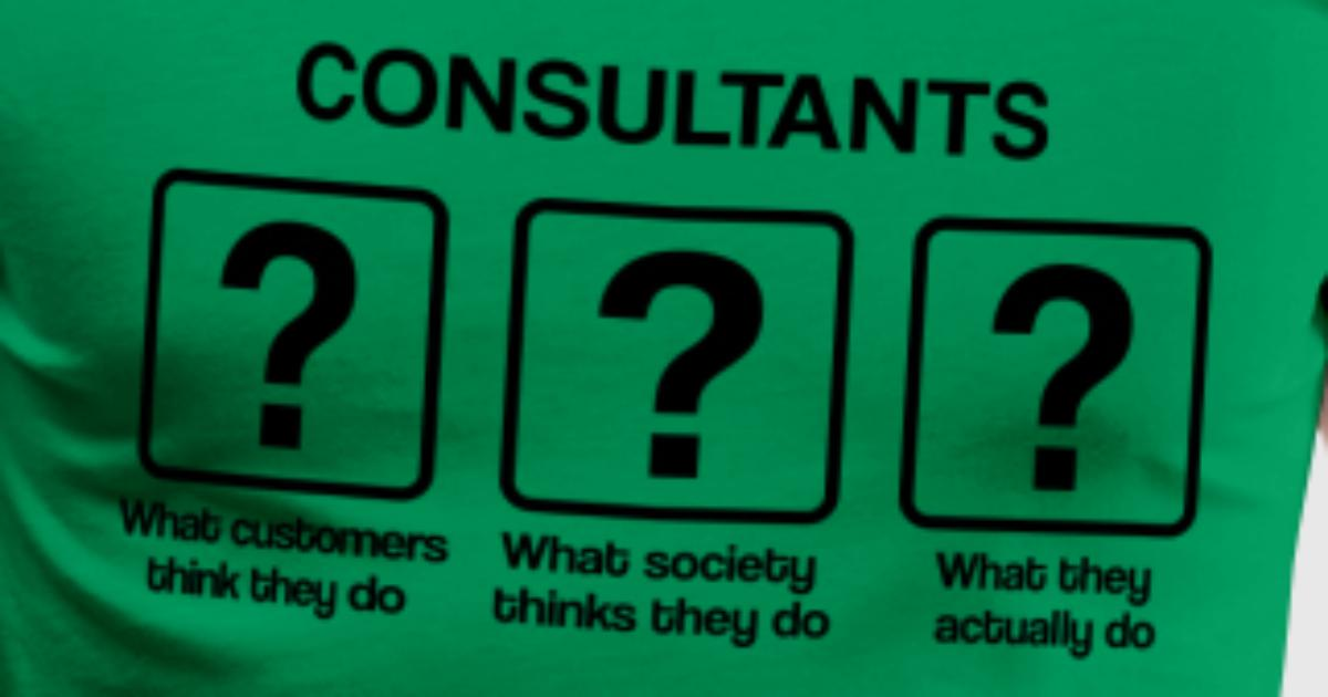 Consultant what my friends think i do t shirt spreadshirt for What is a design consultant
