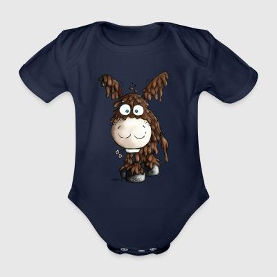 Snufje babykleding online bestellen spreadshirt - Groen baudet meisje ...