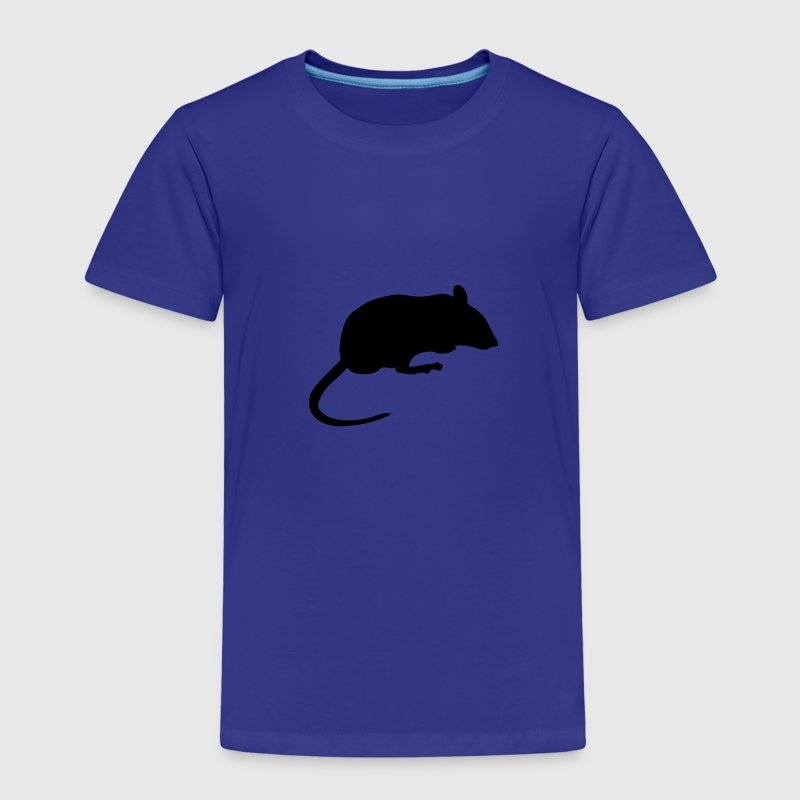 souris mouse silhouette ombre shadow8 Tee shirts - T-shirt Premium Enfant