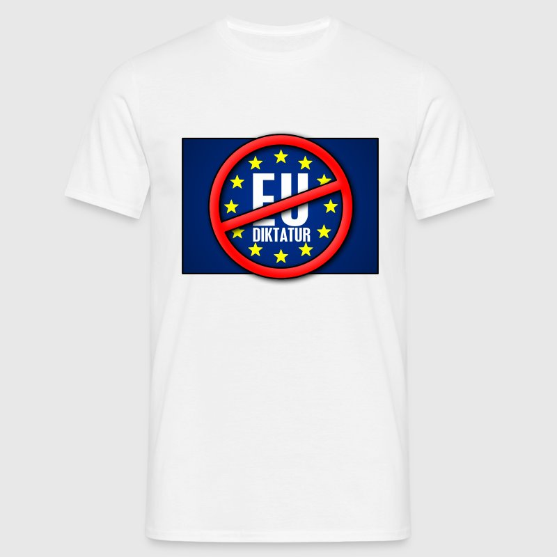 Stop EUSSR - Men's T-Shirt