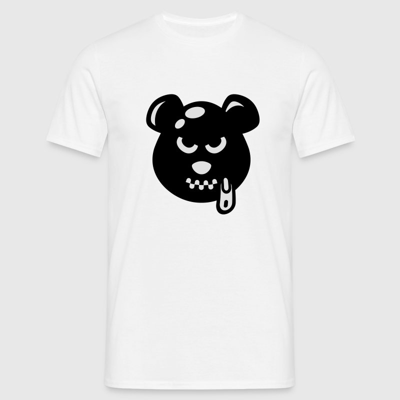 Latex Bear T-Shirts - Men's T-Shirt