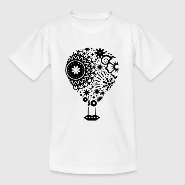 suchbegriff 39 hei luftballon 39 geschenke online bestellen spreadshirt. Black Bedroom Furniture Sets. Home Design Ideas