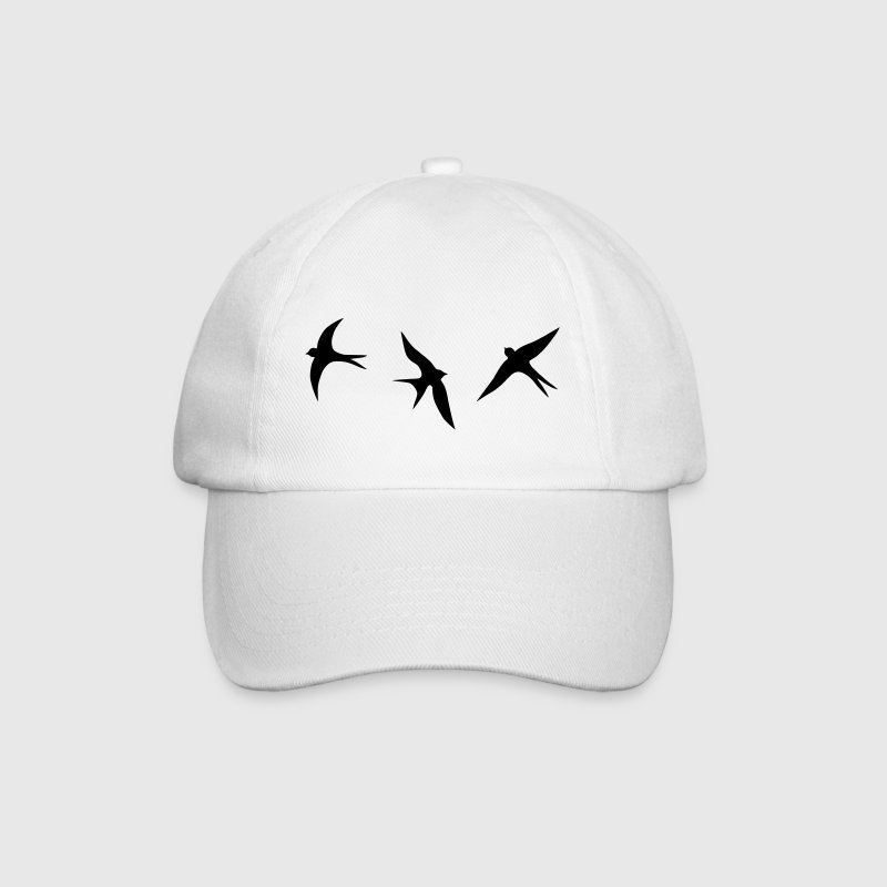 swallow Caps & Hats - Baseball Cap
