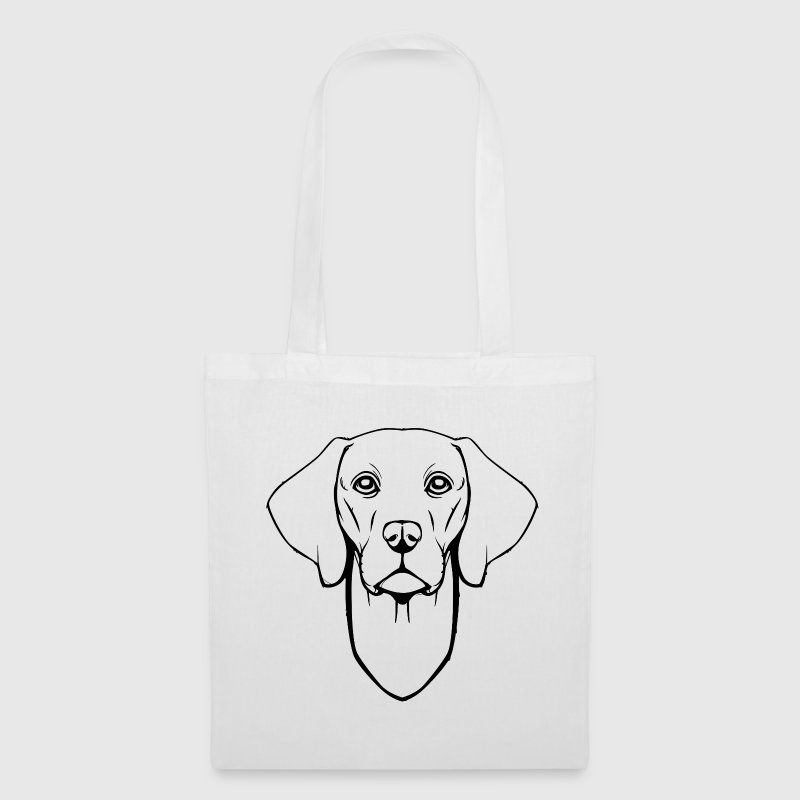 Weimaraner Bags & Backpacks - Tote Bag