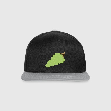 Grape Other - Snapback Cap
