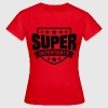 Super Patentante T-Shirts - Frauen T-Shirt