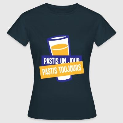 tee shirts ricard commander en ligne spreadshirt. Black Bedroom Furniture Sets. Home Design Ideas