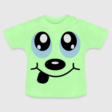 hound doggy Kids' Tops - Baby T-Shirt