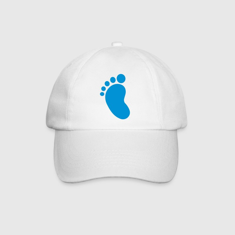 Baby Foot Caps & Hats - Baseball Cap