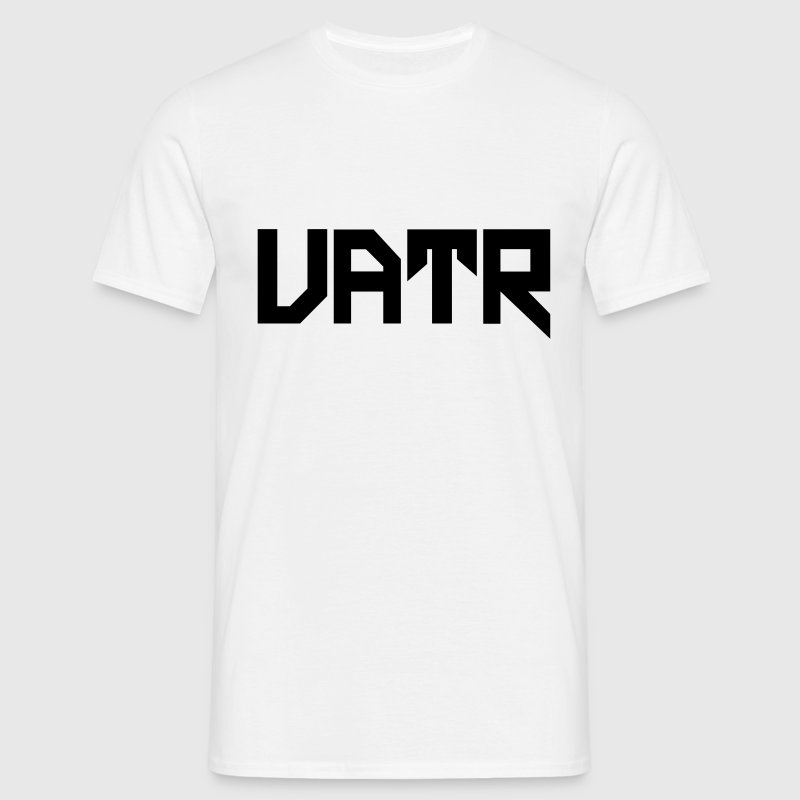 VATR | Vater | Vather T-Shirts - Herre-T-shirt