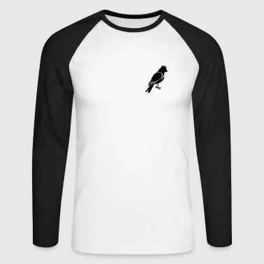 suchbegriff 39 scherenschnitt 39 langarmshirts online bestellen spreadshirt. Black Bedroom Furniture Sets. Home Design Ideas