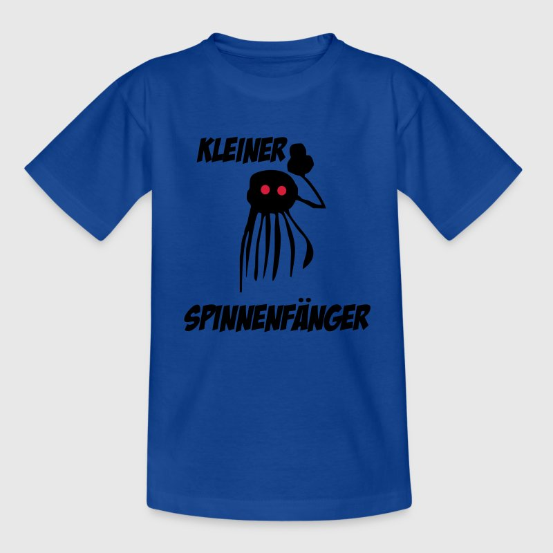 Spinnen Fänger T-Shirts - Teenager T-Shirt