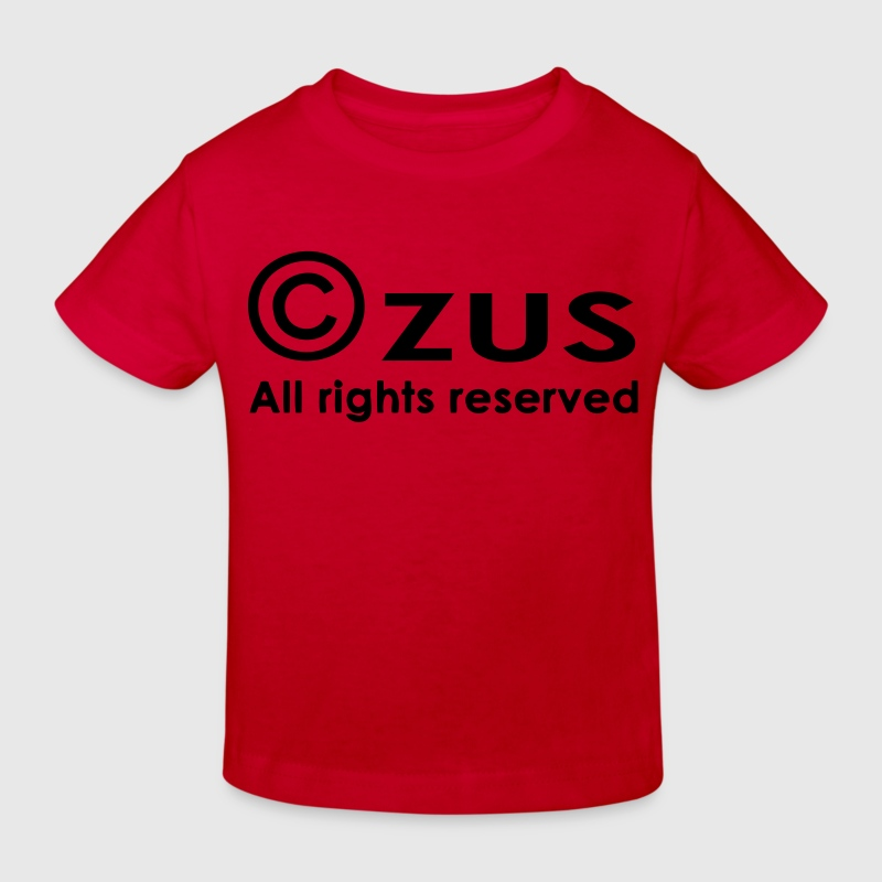 Copyright Zus T Shirt Spreadshirt