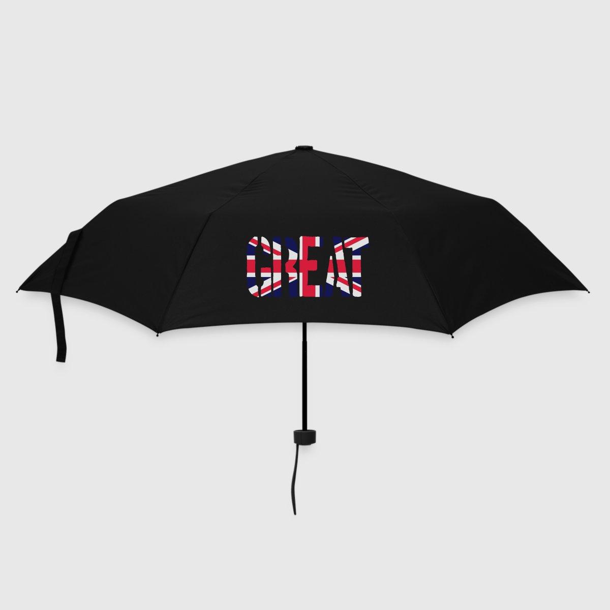 great britain flag british flag union jack uk flag umbrella