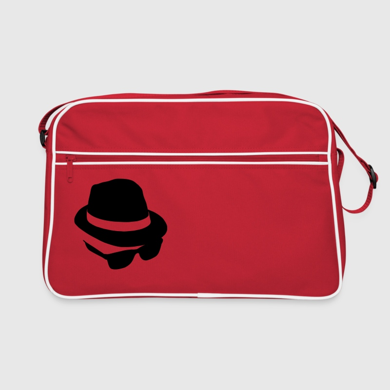Kool Bag II - Retro Tasche
